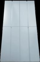 mega-floor+ Rillenelement